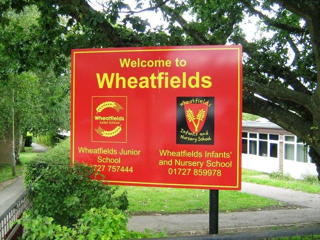Wheatfields Schools