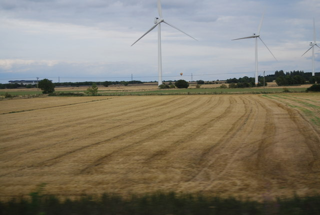 Langford Wind Farm