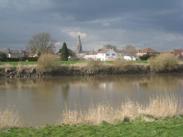 West Butterwick