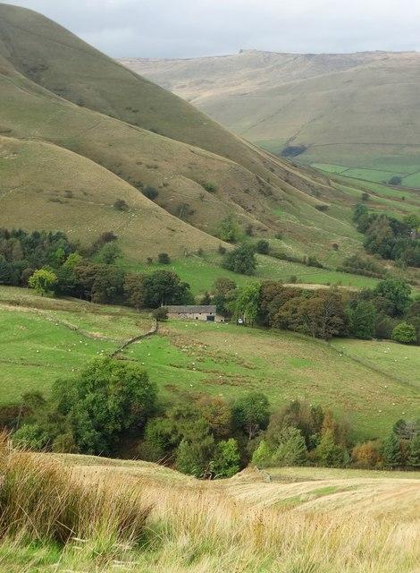 Dalehead, Vale of Edale