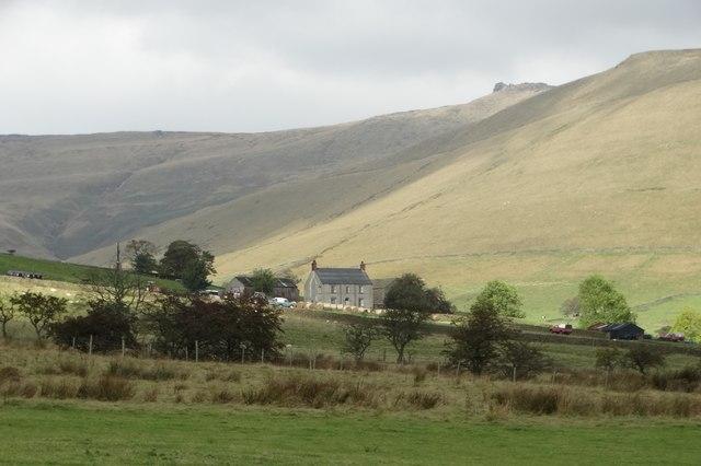 Highfield Farm, Edale