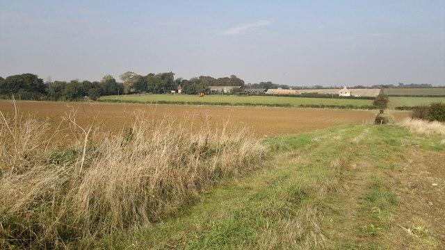 Nettleham Heath