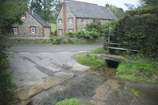 Thorncombe Ford