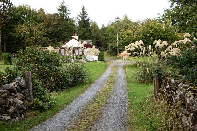 Glenrazie Lodge