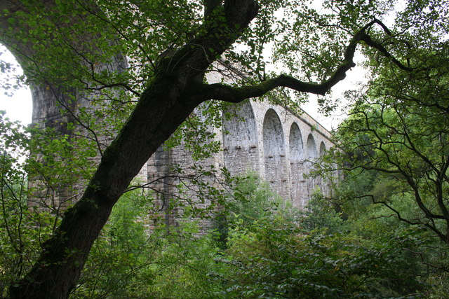 Podgill Viaduct