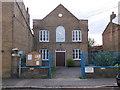 TL3677 : Baptist Church, Somersham, Hunts by Michael Behrend