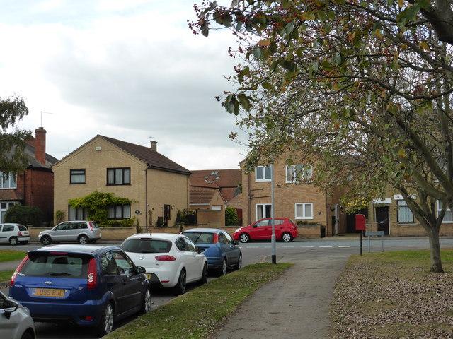 Redevelopment in Meadowgate
