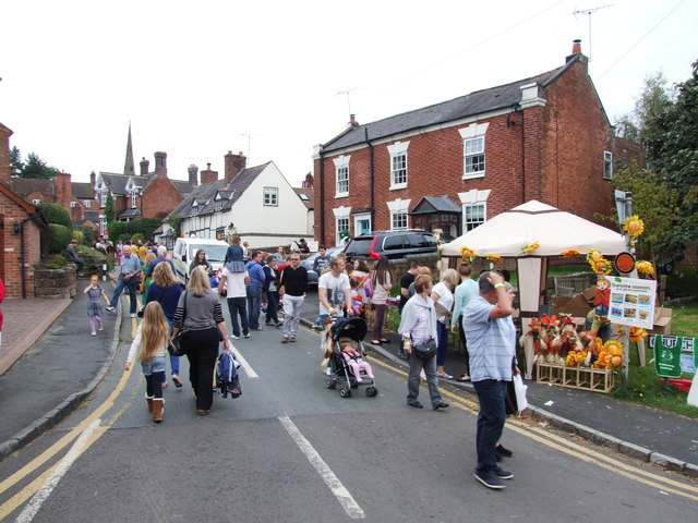 Church Road, Berlbroughton