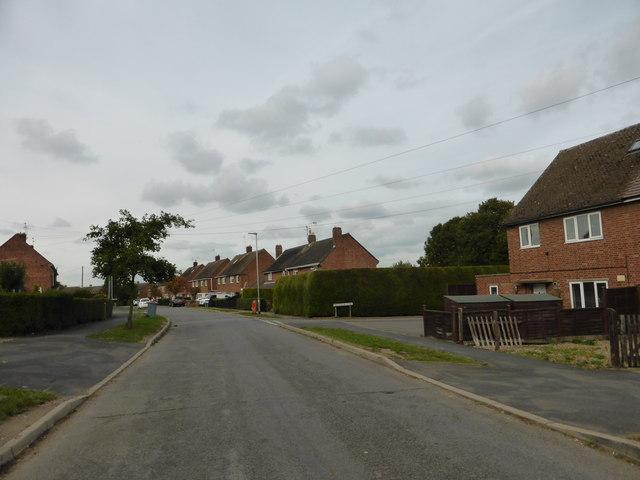 Masterton road