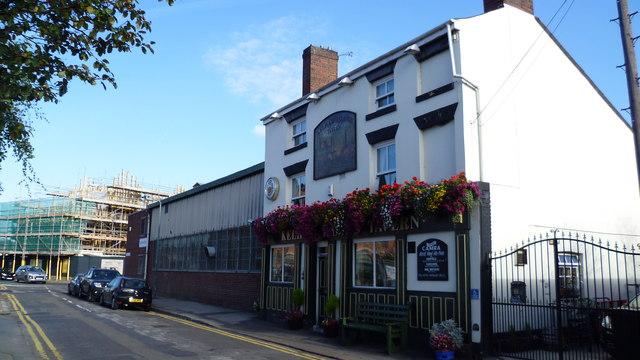 The Kelham Island Tavern, Sheffield
