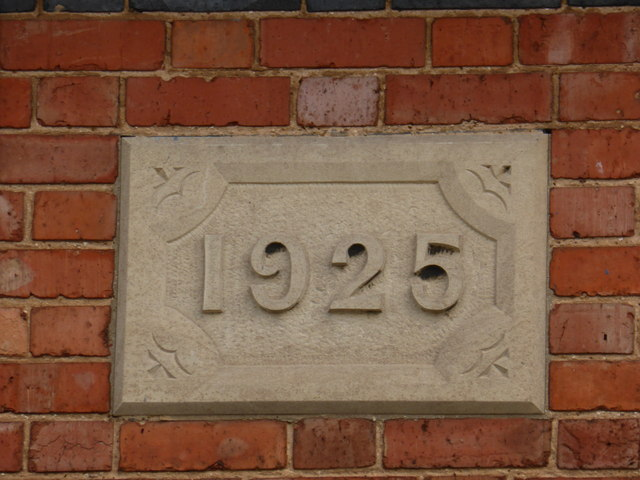 Datestone