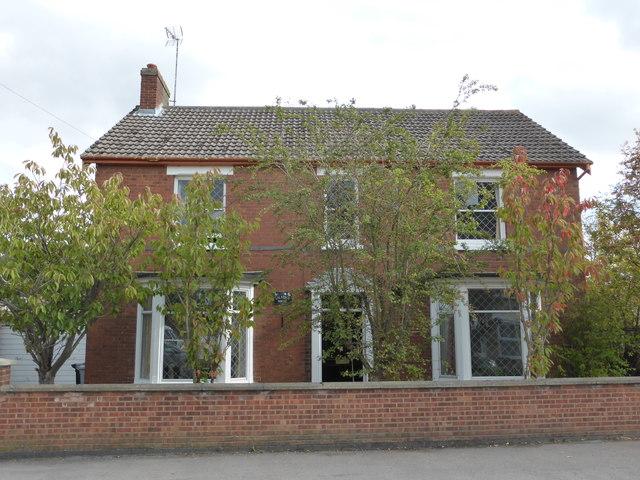 Calstock House