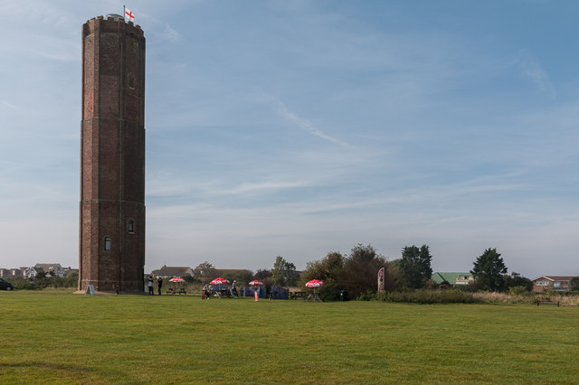 The Tower, Walton on the Naze, Essex