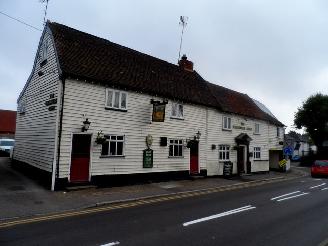 The Maltsters Arms, Abridge