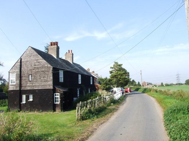 Church Street, Higham