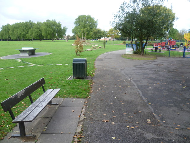 Southall Recreation Ground