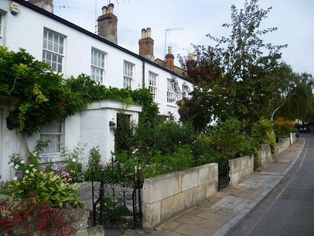 Old Palace Lane, Richmond