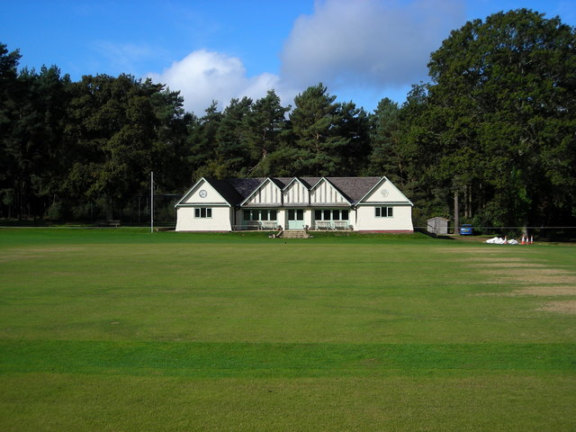Blackheath Cricket Club