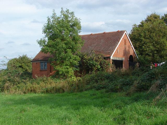 Holly Farm, Stoughton