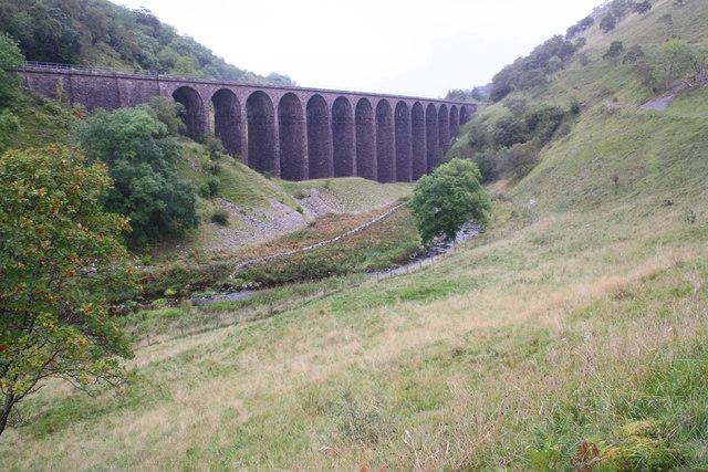 Smardalegill Viaduct