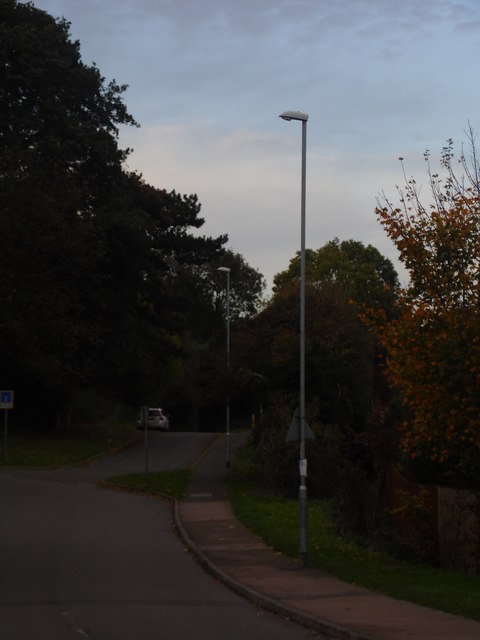 Daventry, Welton Road