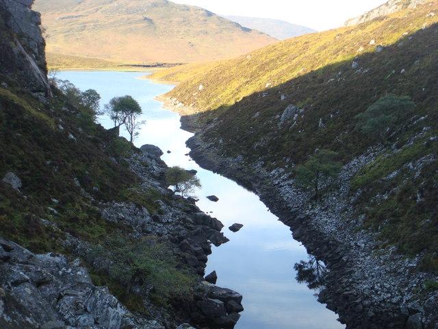 Lochan na Doire-uaine