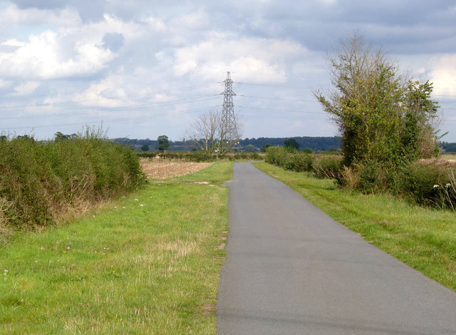Thornhill Lane