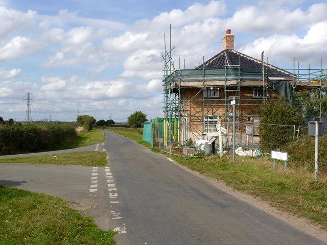 Littleborough Toll Cottage