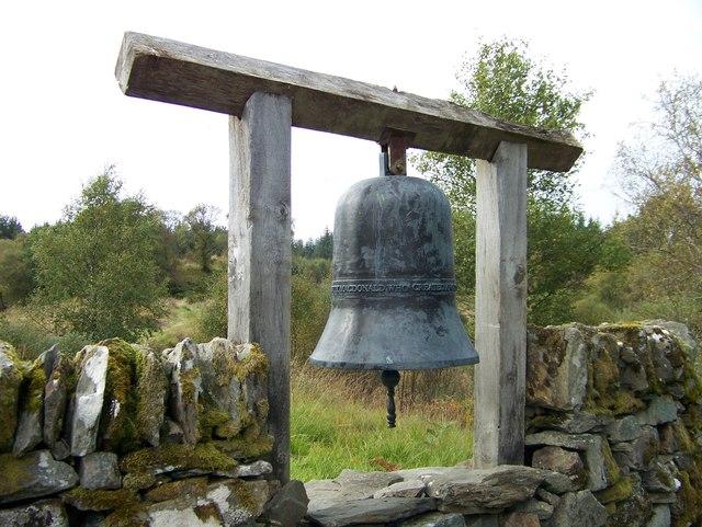 Betty's Bell
