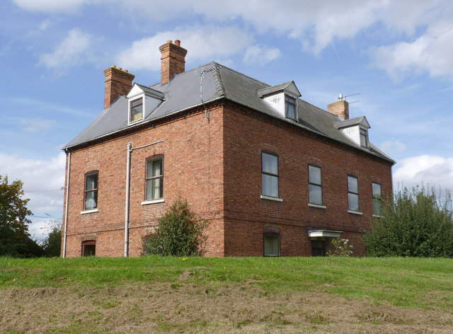 Ferry House, Littleborough