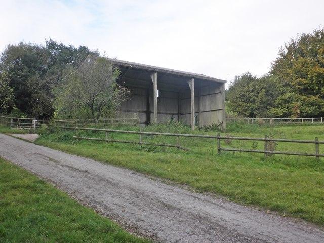 Barn at Tripp Farm