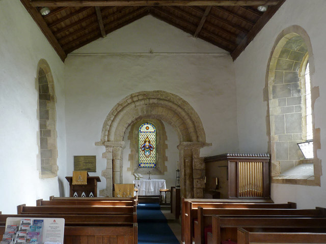 Church of St Nicholas, Littleborough