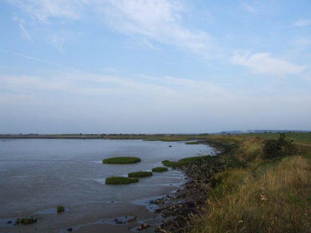 Higham Saltings