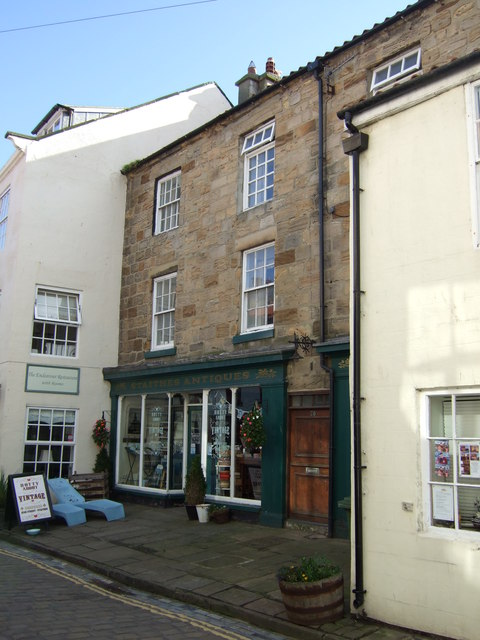 Staithes Antiques