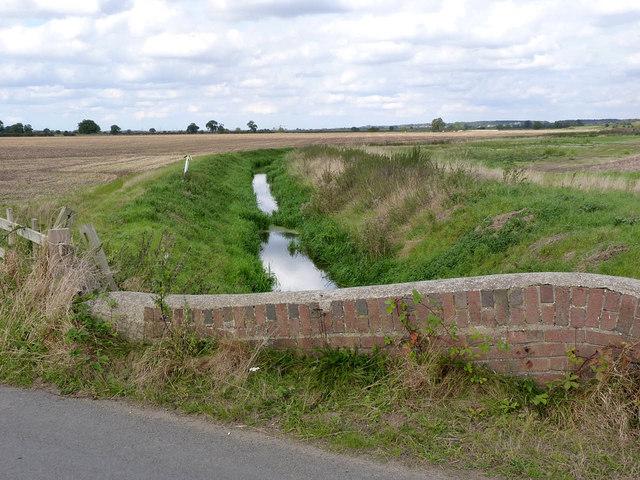 Mother Drain near Littleborough
