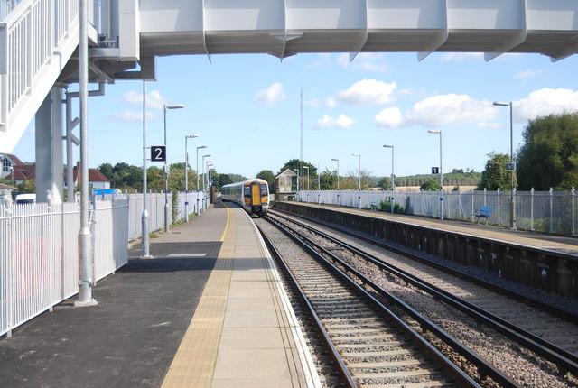 Wye Station