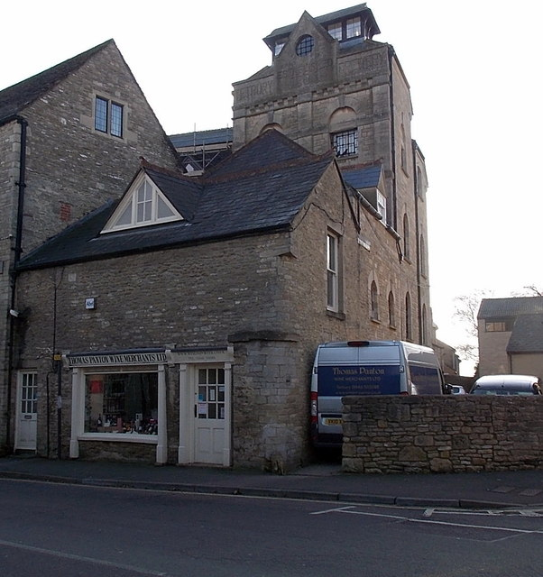 Thomas Panton Wine Merchants Ltd, Tetbury