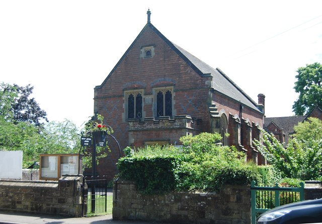 British Legion Hall