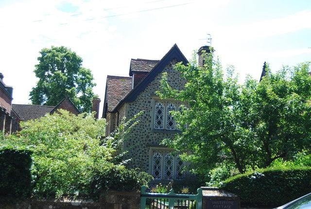Leigh Village Hall