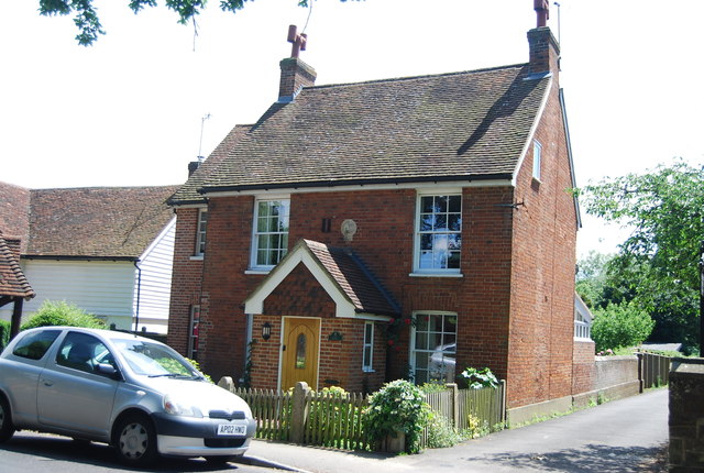 House in Leigh