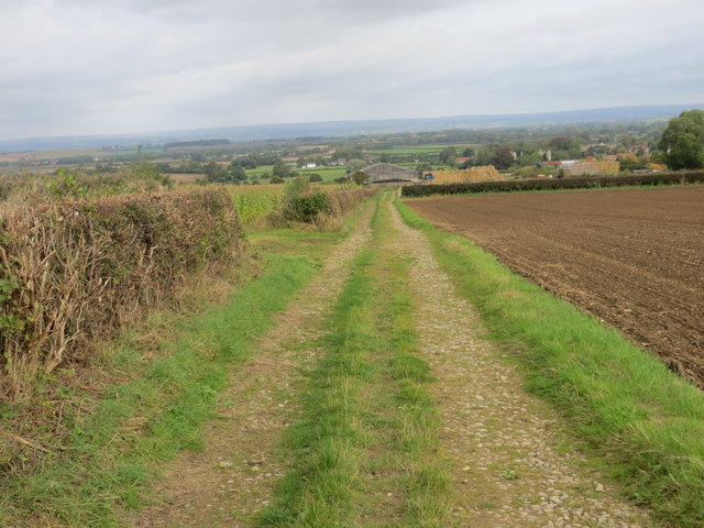 Track down Slingsby Heights