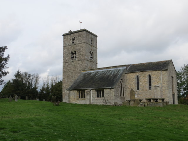 All Saints Church at Appleton-le-Street