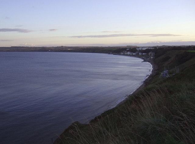 Filey Bay