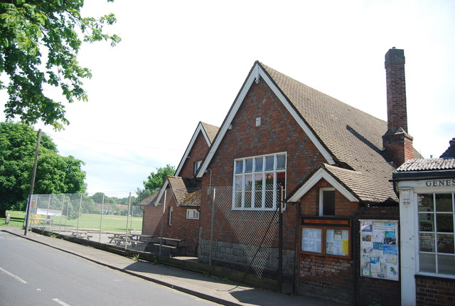 Leigh Primary School