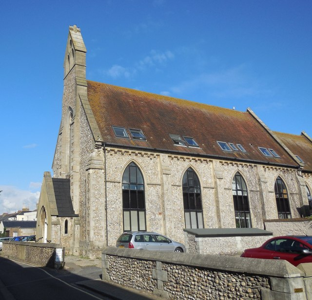 St John's Court, Shoreham