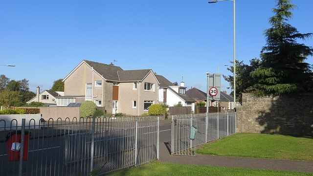 Forthill Road, Broughty Ferry