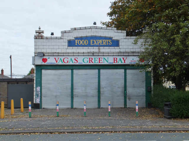 Preston Road, Kingston upon Hull