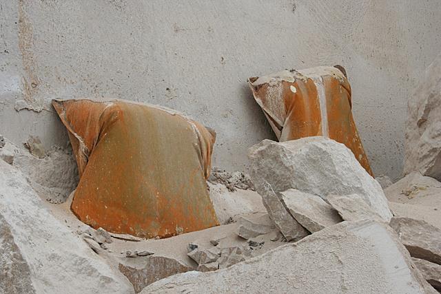 Used Hydraulic Bags
