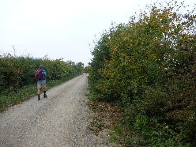 Ashing Lane
