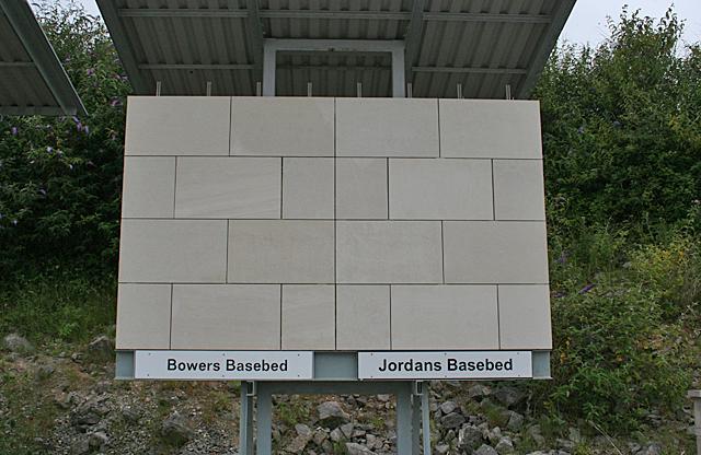 Bowers Basebed and Jordans Basebed